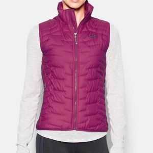 Under Armour Cold Gear Reactor Vest